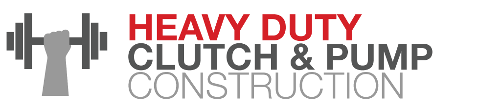 Heavy duty clutch