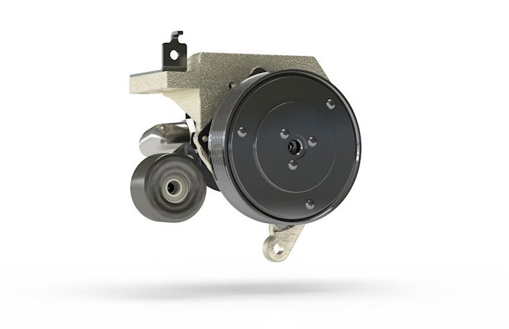 Clutch Pump Kits